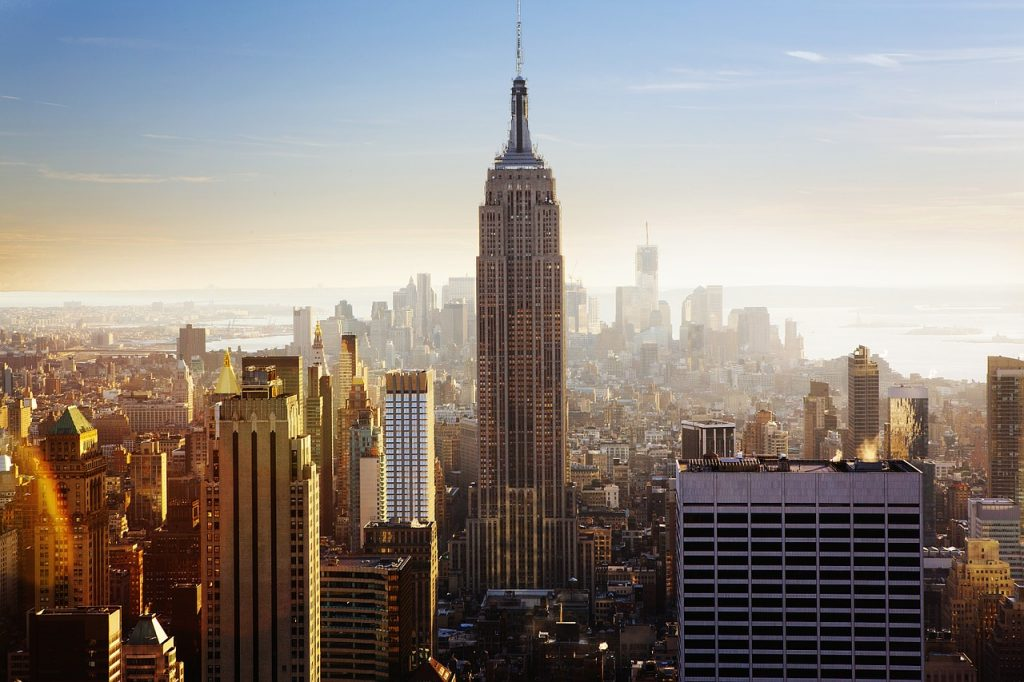 New York Real Estate, NYC Realty, Real Estate New York Manhattan